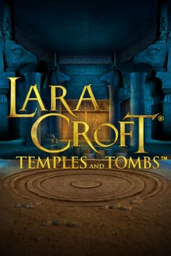 Lara Croft Temples and Tombs Free Play in Demo Mode