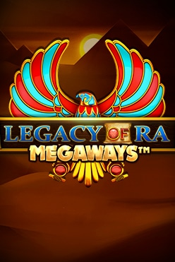 Legacy of Ra Free Play in Demo Mode