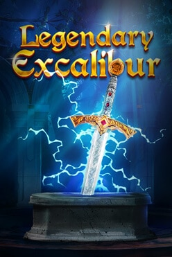 Legendary Excalibur Free Play in Demo Mode