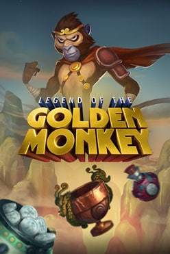 Legend of the Golden Monkey Free Play in Demo Mode