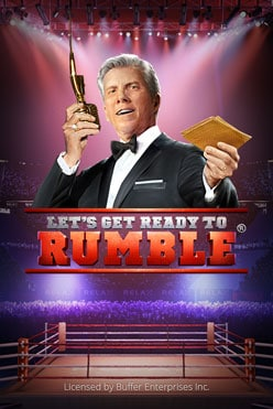 Let's Get Ready To Rumble Free Play in Demo Mode