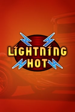 Lightning Hot Free Play in Demo Mode