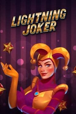 Lightning Joker Free Play in Demo Mode