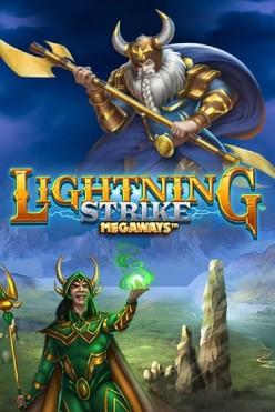 Lightning Strike Megaways Free Play in Demo Mode