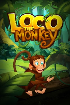 Loco the Monkey Free Play in Demo Mode