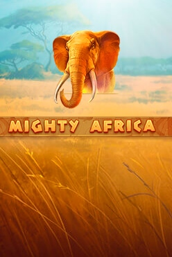 Mighty Africa Free Play in Demo Mode