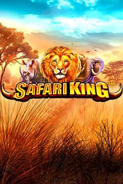 Safari King Free Play in Demo Mode