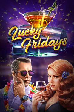 Lucky Fridays Free Play in Demo Mode