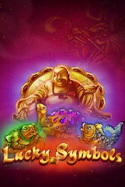Lucky Symbols Free Play in Demo Mode