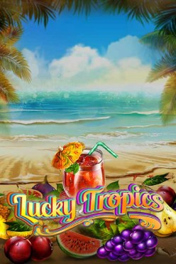 Lucky Tropics Free Play in Demo Mode