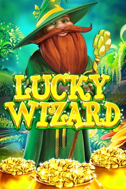 Lucky Wizard Free Play in Demo Mode