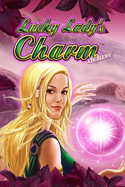 Lucky Lady's Charm Deluxe Free Play in Demo Mode