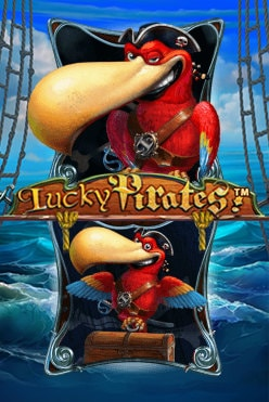 Lucky Pirates Free Play in Demo Mode