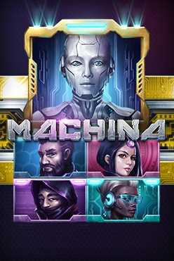 Machina Free Play in Demo Mode