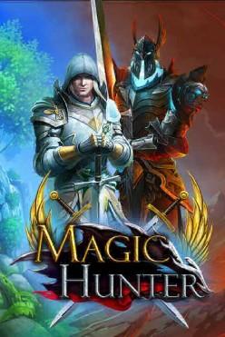 Magic Hunter Free Play in Demo Mode