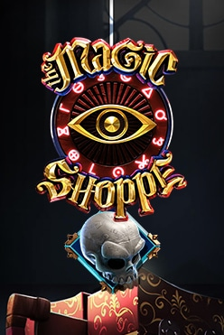 The Magic Shoppe Free Play in Demo Mode