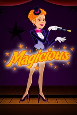 Magicious Free Play in Demo Mode