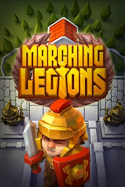 Marching Legions Free Play in Demo Mode