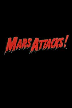 Mars Attacks! Free Play in Demo Mode