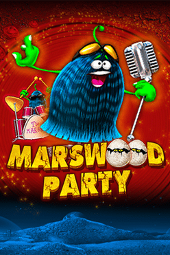 Marswood Party Free Play in Demo Mode
