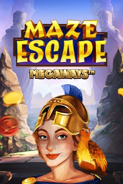 Maze Escape Megaways Free Play in Demo Mode