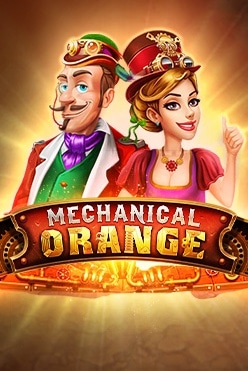 Mechanical Orange Free Play in Demo Mode