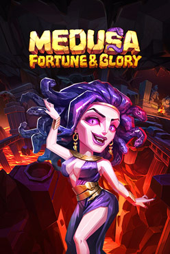 Medusa – Fortune and Glory Free Play in Demo Mode