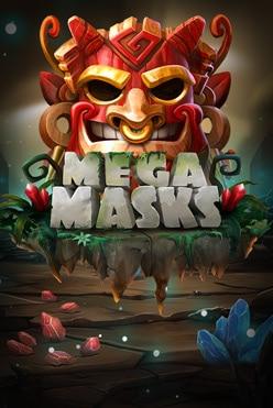 Mega Masks Free Play in Demo Mode