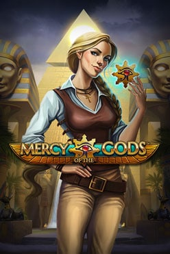 Mercy of the Gods Free Play in Demo Mode