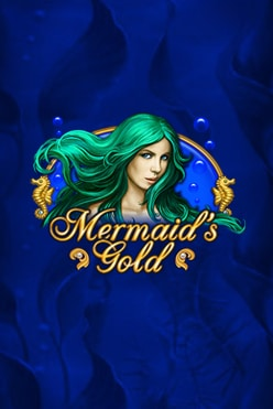 Mermaid's Gold Free Play in Demo Mode