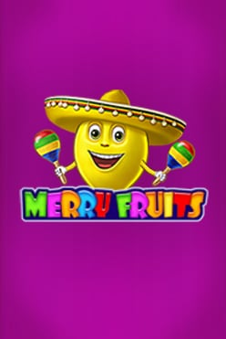 Merry Fruits Free Play in Demo Mode