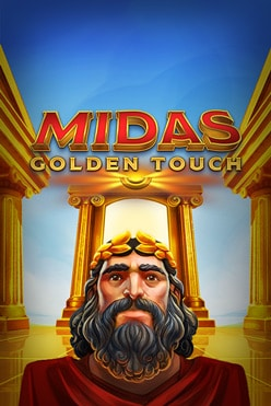 Midas Golden Touch Free Play in Demo Mode