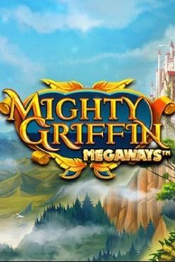 Играть Mighty Griffin Megaways онлайн