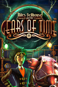 Miles Bellhouse and the Gears of Time Free Play in Demo Mode