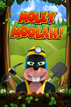 Играть Moley Moolah онлайн