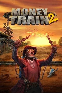 Money Train 2 Free Play in Demo Mode