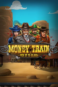 Money Train Free Play in Demo Mode