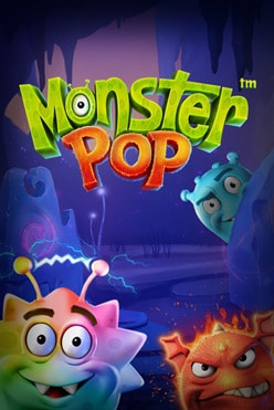 Monster Pop Free Play in Demo Mode