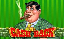 Mr. Cashback Free Play in Demo Mode