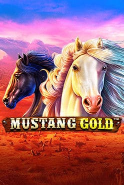 Mustang Gold Free Play in Demo Mode