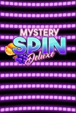 Mystery Spin Deluxe Megaways Free Play in Demo Mode