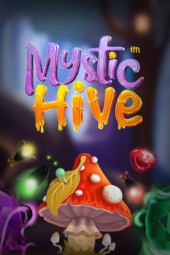 Mystic Hive Free Play in Demo Mode
