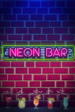 Neon Bar Free Play in Demo Mode