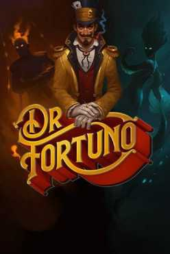 Dr Fortuno Free Play in Demo Mode