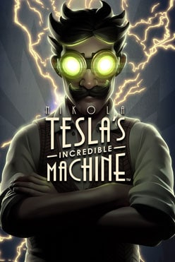 Nikola Tesla's Incredible Machine Free Play in Demo Mode