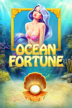 Ocean Fortune Free Play in Demo Mode