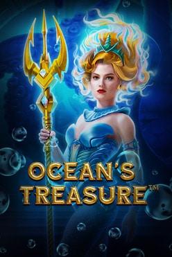 Ocean's Treasure Free Play in Demo Mode