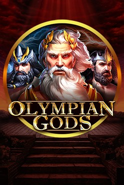 Olympian Gods Free Play in Demo Mode