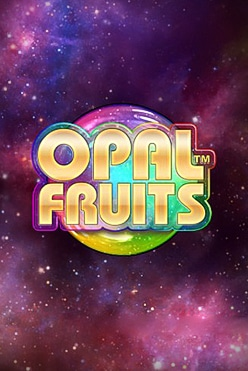 Opal Fruits Free Play in Demo Mode