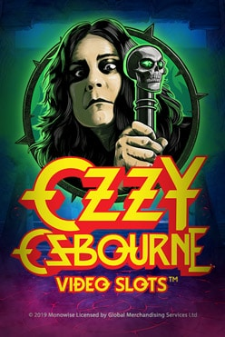 Ozzy Osbourne Free Play in Demo Mode